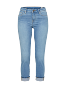 TOMMY HILFIGER, Dames Jeans, blue denim
