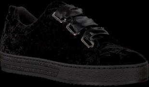 Zwarte Gabor Sneakers 505