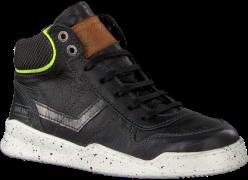 Zwarte Shoesme Sneakers Ex8w066