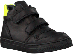 Zwarte Omoda Sneakers 2302
