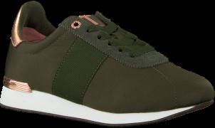 Groene Ted Baker Sneakers 917889 EMILEIS