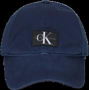 Blauwe Calvin Klein Pet J Monogram Cap W