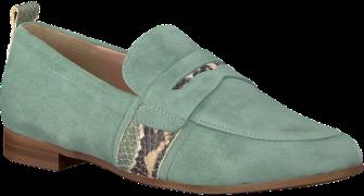 Groene Maripe Loafers 28639