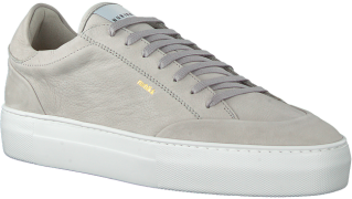 Grijze Nubikk Lage Sneakers Jagger Naya