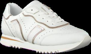 Witte Maripe Lage Sneakers 30438