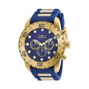 Pro Diver - Scuba 20280 quartz herenhorloge - 50 mm